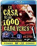 La Casa De Los 1000 Cadáveres (DVD + BD)