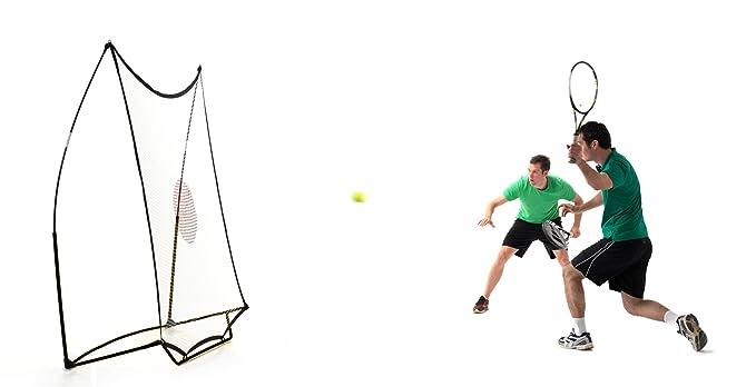QUICKPLAY Spot de Bolas Reboteadores | Entrenamiento de la Bola Deportes 2.4 2.4m: Amazon.es: Deportes y aire libre