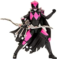 Power Rangers Lightning Collection Mighty Morphin Ranger Slayer 6-Inch Premium Collectible Action Figure with Accessories In