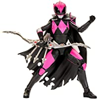 Power Rangers Lightning Collection Mighty Morphin Ranger Slayer 6-Inch Premium Collectible Action Figure with Accessories Inspired by Shattered Grid