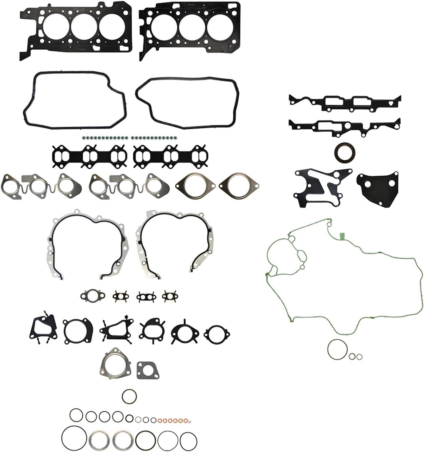 Ajusa 50328400 Full Gasket Set engine
