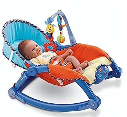 a67c915490b4 Buy Baby Bucket Newborn to Toddler Portable Baby Rocker