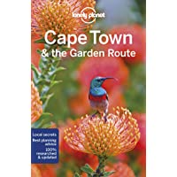 Lonely Planet Cape Town and the Garden Route