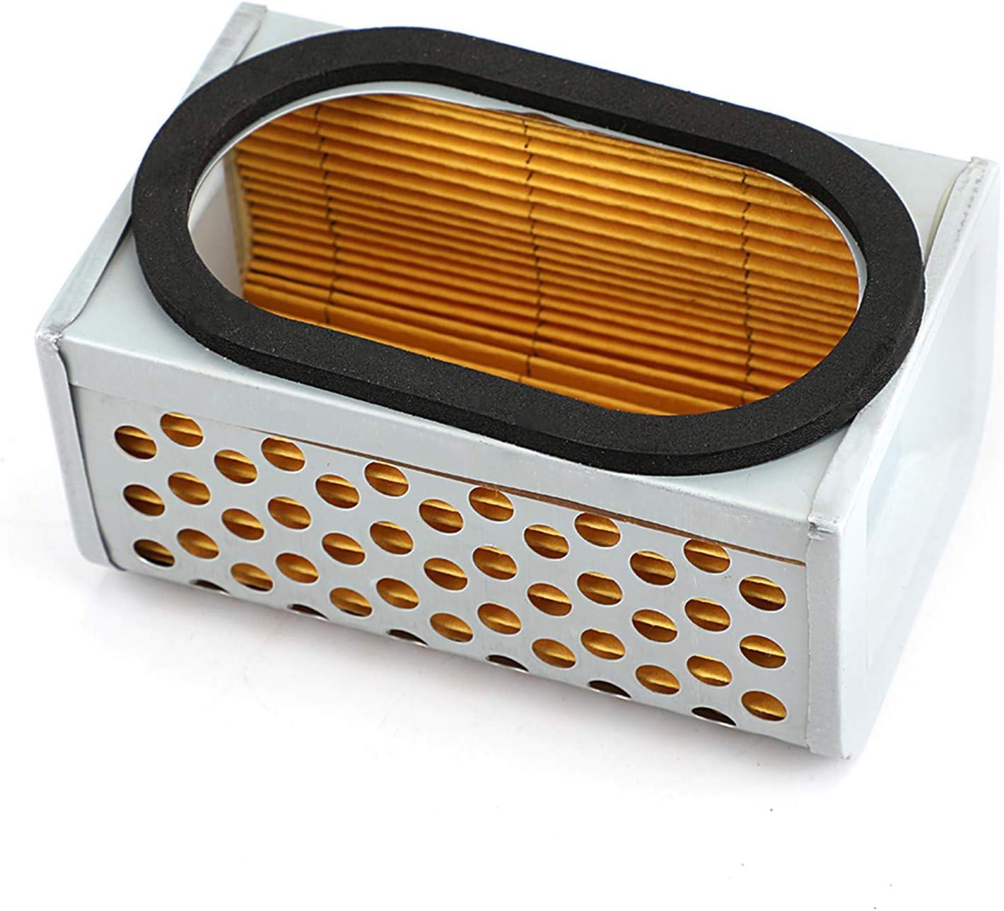 Areyourshop Luftfilter f/ür Ka-wa-sa-ki ZR550 ZR750 Zephyr 400 ZR-7 ZR-7s GPZ 600R 550