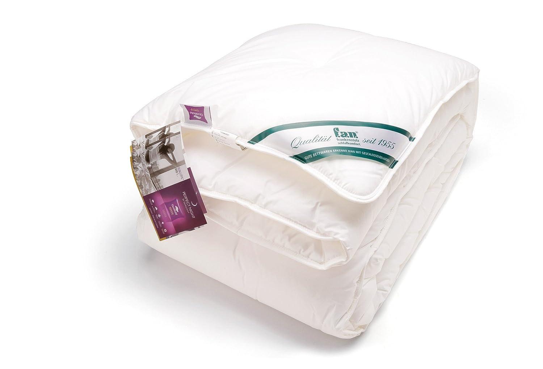 PERFECT NIGHT I DACRON® Quallofil® I Premium I135 200 I Vierjahreszeiten-Steppbett