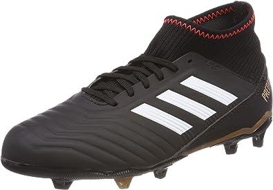 Football garçon ADIDAS Chaussures kid adidas Predator 18.3 FG
