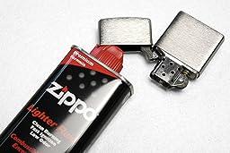 zippo 12 oz lighter fluid cigarette lighters sports outdoors. Black Bedroom Furniture Sets. Home Design Ideas