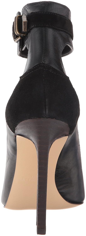 Nine West Womens Tony Leather Dress Pump