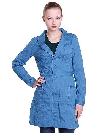 billig zu verkaufen komplettes Angebot an Artikeln unschlagbarer Preis Diesel - Trenchcoat - Damen - Diesel Trenchcoat Damen Doomy ...