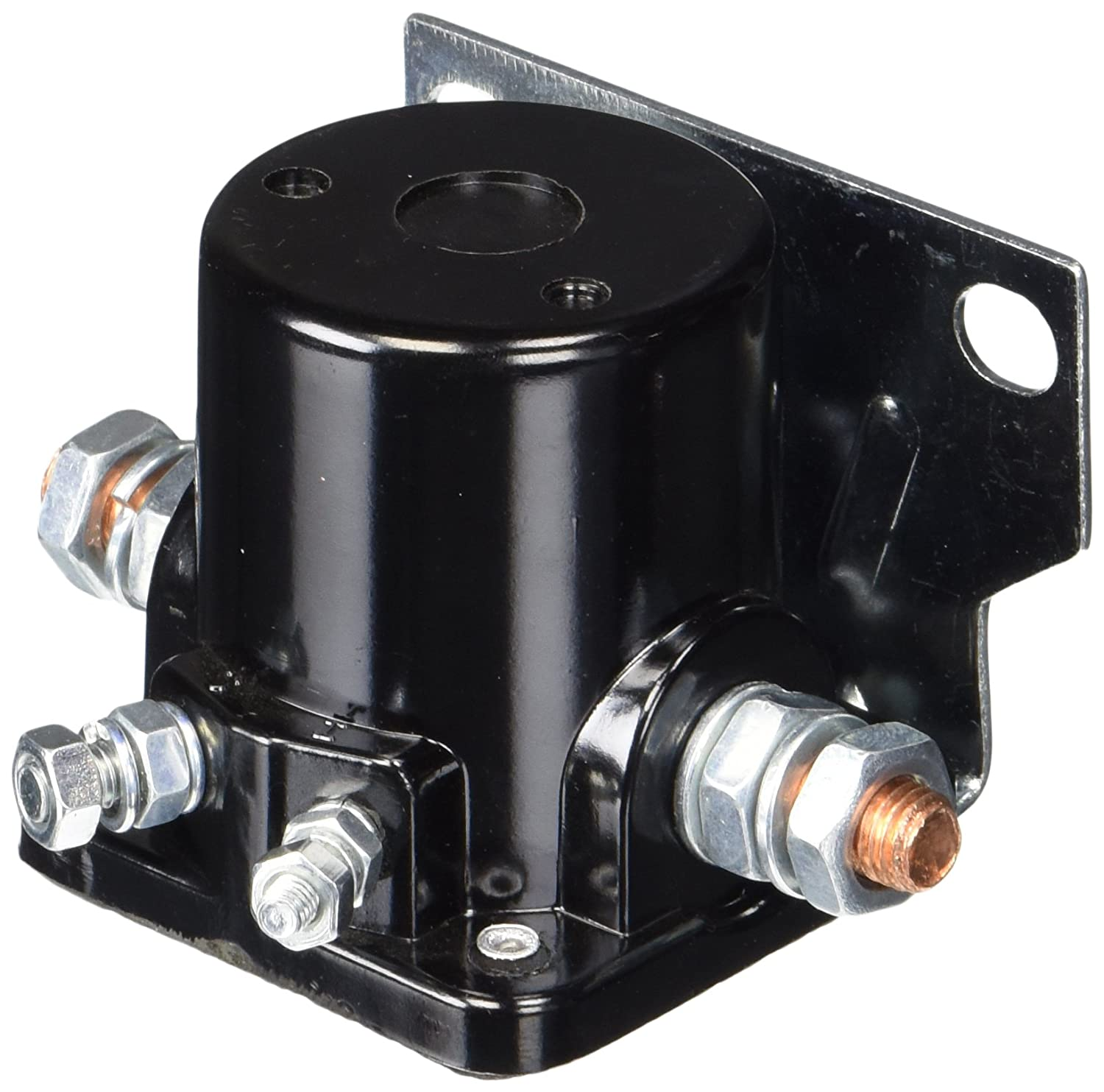 Standard Motor Products SS588T Starter Solenoid SMPSS588T