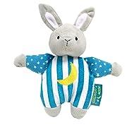 Goodnight Moon Plush Rattle Bunny, 7