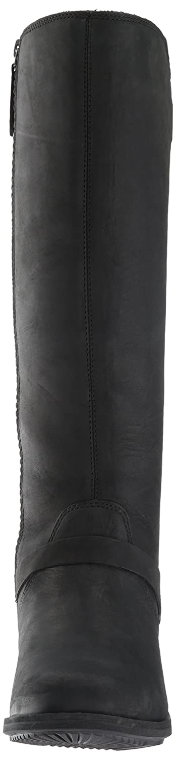 Teva Women's W DE LA Vina Dos Tall US|Black Boot B01N2VO67V 11 B(M) US|Black Tall fe3d88