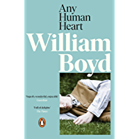 Any Human Heart (Penguin Essentials) (English Edition)