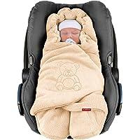 ByBoom® - Manta arrullo de invierno para bebé
