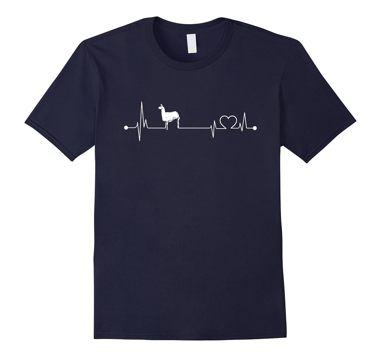 Llama - Lovely T-shirt-TD