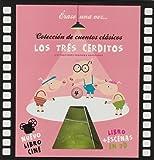 Los tres cerditos (Álbumes ilustrados)