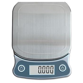 EatSmart ESKS-10 Precision Elite Kitchen Scale