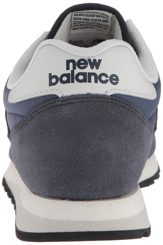 New Balance Balance Balance Unisex-Erwachsene U520v1 Turnschuhe  b101b8