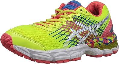 ASICS GEL Nimbus 17 GS Running Shoe (Little Kid/Big Kid)