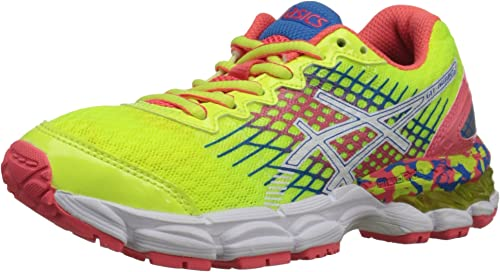 ASICS GEL Nimbus 17 GS Running Shoe (Little KidBig Kid)