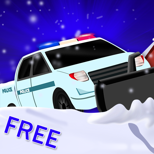 (Snow Cops 911 : The Winter Police Ice Rescue Mission - Free)