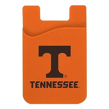 Amazon.com: Tennessee Volunteers teléfono celular tarjeta ...