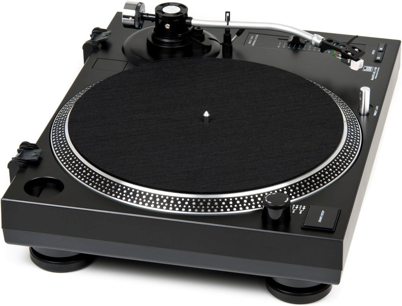 reproductor de discos antiguos