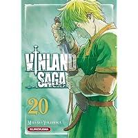 Vinland Saga - T20 (20)