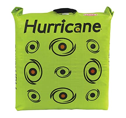 Field Logic Hurricane H28 Archery Bag Target