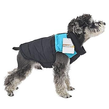 ZX Ropa de Perro, Ropa para Perros, para Pequeños Perros Medianos Y Grandes Invierno