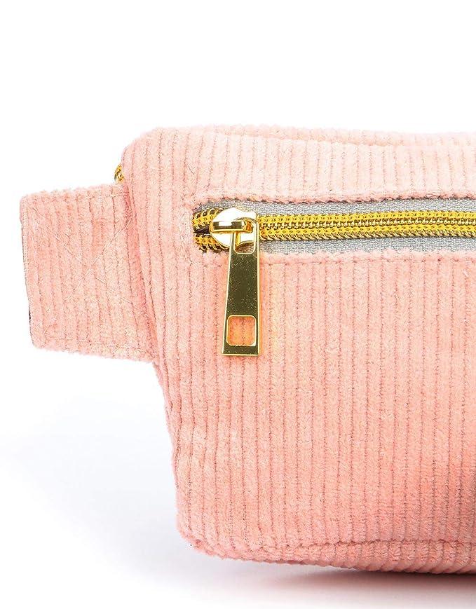 a04a454a1328a Mi-Pac Mi-Pac Bum Bag Corduroy Sport Waist Pack