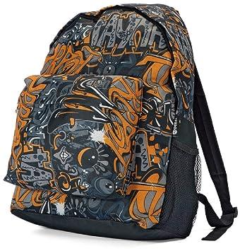 Benzi - Mochila infantil Dark Orange Approx size: H42cm x W32cm x D14cm.: Amazon.es: Equipaje