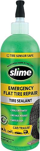 Slime 10011 Tubeless Tire Sealant