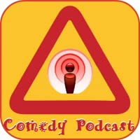 Comedy Podcasts