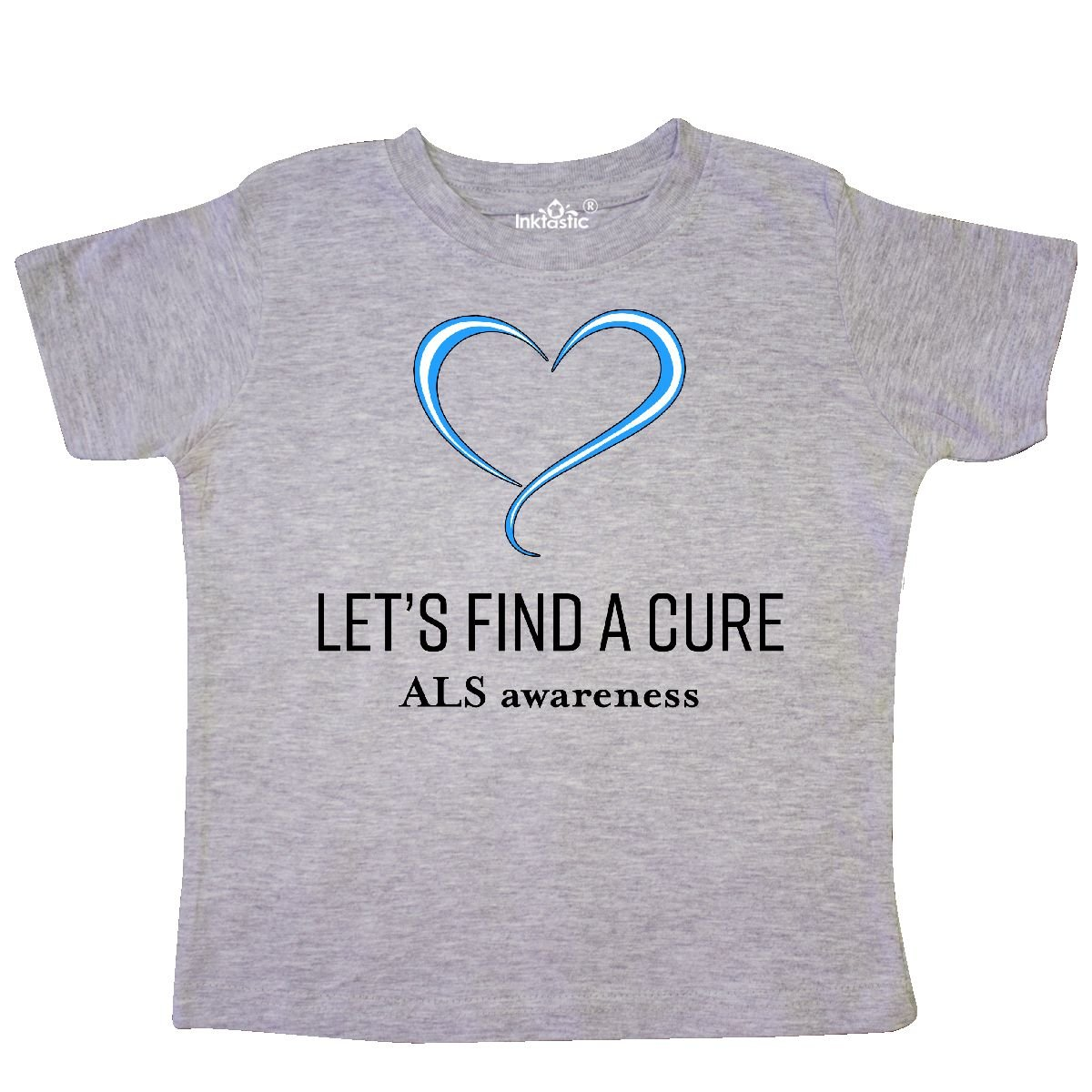 Let S Find A Cure Als Awareness T Shirt 30377 2124