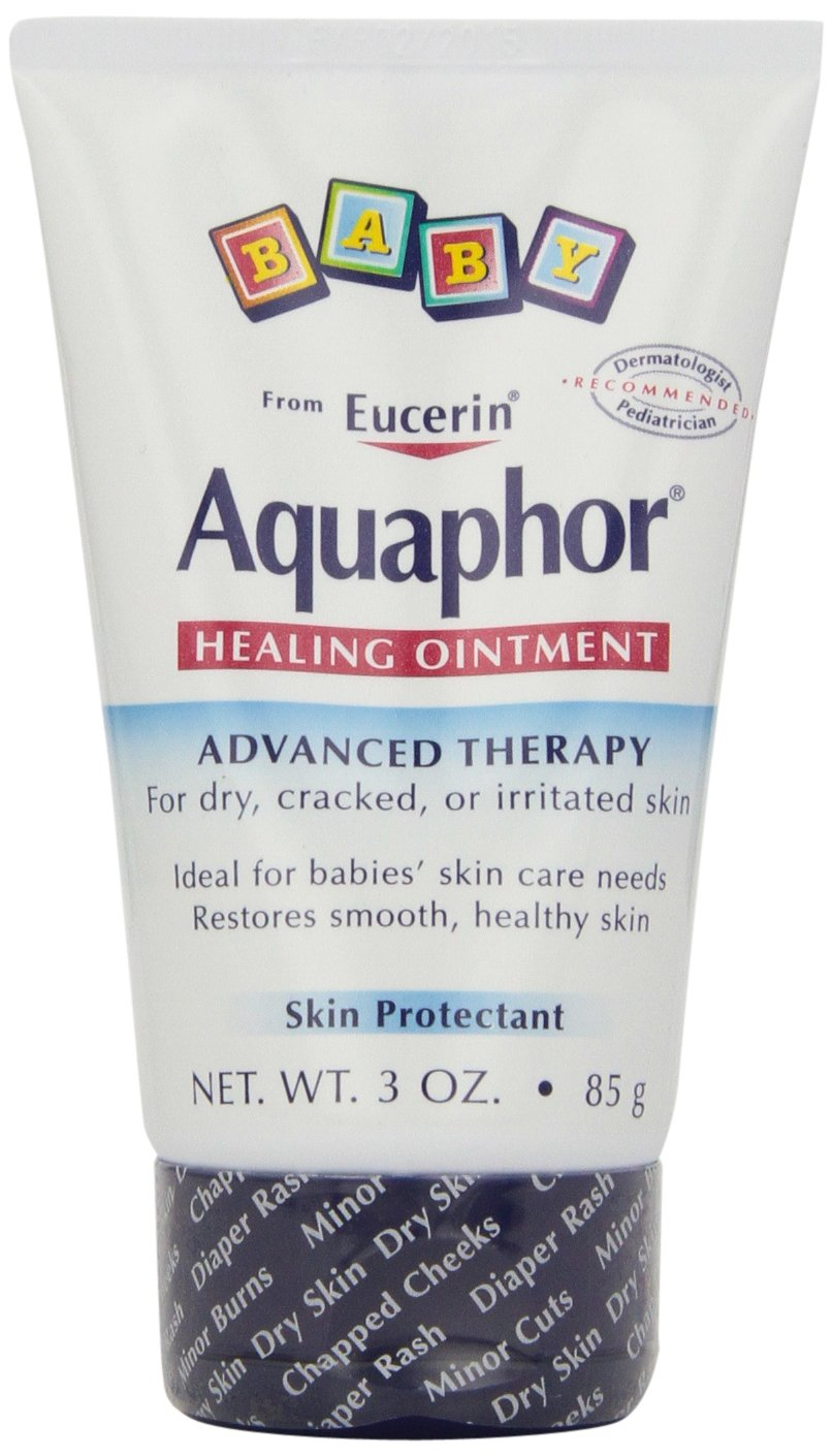 Aquaphor Baby Healing Ointment 90 ml Beiersdorf Inc thomaswi