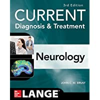CURRENT Diagnosis & Treatment Neurology, Third Edition