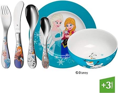 Gravur Set Disney Winnie Pooh 6-teilig inkl WMF Kinder