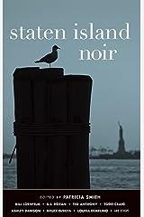 Staten Island Noir (Akashic Noir) Paperback