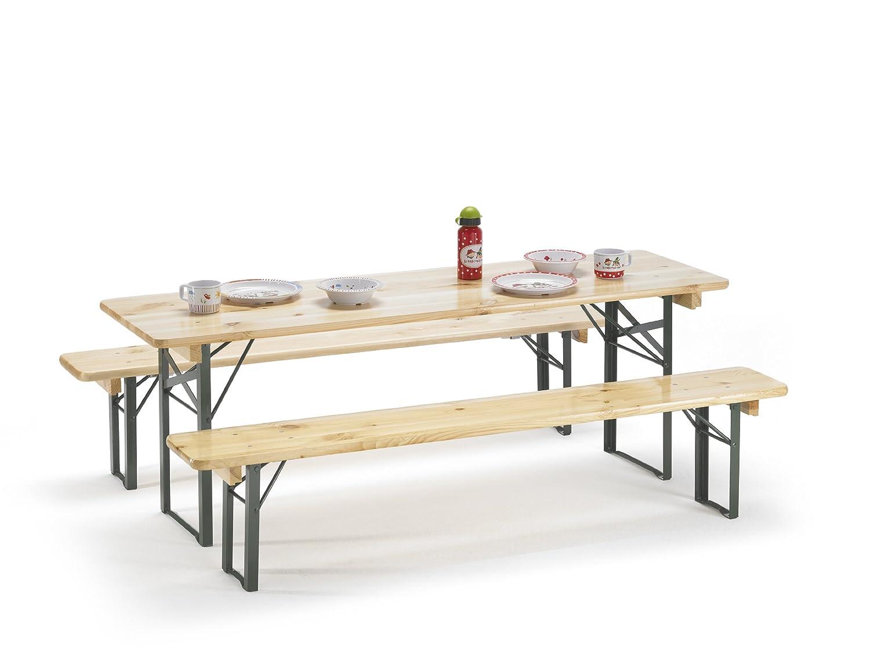 Traturio® - Set da picnic per feste di bambini, con protezione per pavimento traturio®