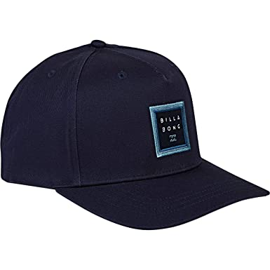 Billabong Mens Stacked Snapback: Amazon.es: Ropa y accesorios