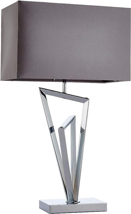 Large Rectangular Table Lamp: Amazon.co