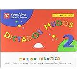 Dictados Mudos 2 - 9788431672416