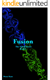Fusion (The Velvet Series Book 1) (English Edition)