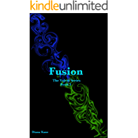 Fusion (The Velvet Series Book 1)