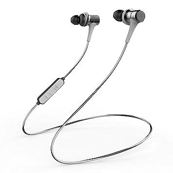 Lepeuxi UiiSii BT260 - Auriculares Bluetooth inalámbricos ...
