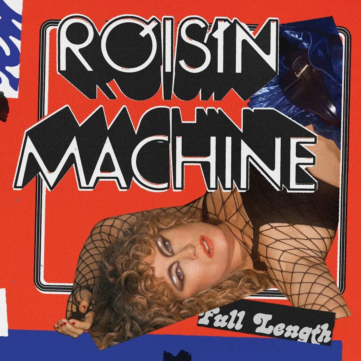Roisin Machine by Roisin Murphy: Amazon.co.uk: Music