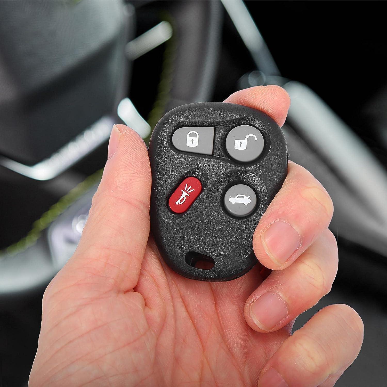 Automotive Keyless Entry Systems millenniumpaintingfl.com X ...