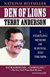 Den of Lions: A Startling Memoir of Survival and