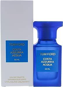 Tom Ford Tom Ford Costa Azzurra Acqua Eau De Toilette Spray (Unisex) 50ml